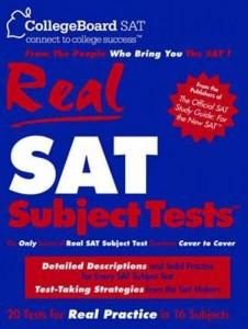 Baixar Real sat subject tests pdf, epub, eBook
