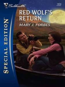 Baixar Red wolf's return pdf, epub, eBook