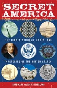Baixar Secret america: the hidden symbols, codes and pdf, epub, eBook