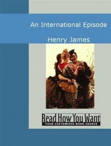 Baixar International episode, an pdf, epub, eBook