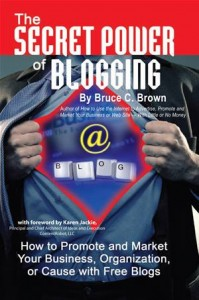 Baixar Secret power of blogging: how to promote and pdf, epub, eBook
