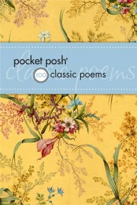 Baixar Pocket posh 100 classic poems pdf, epub, eBook