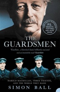 Baixar Guardsmen: harold macmillan, three friends pdf, epub, eBook