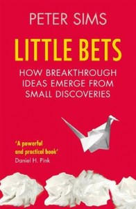 Baixar Little bets pdf, epub, eBook