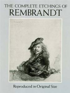 Baixar Complete etchings of rembrandt, the pdf, epub, eBook