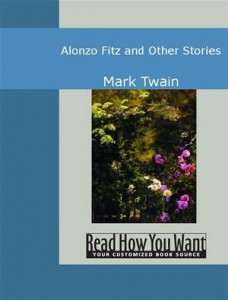 Baixar Alonzo fitz and other stories pdf, epub, eBook