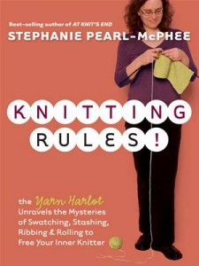 Baixar Knitting rules! pdf, epub, eBook