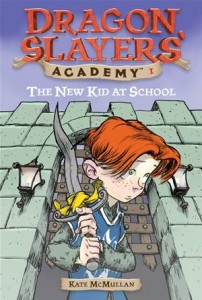 Baixar New kid at school #1, the pdf, epub, eBook