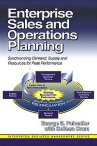 Baixar Enterprise sales and operations planning pdf, epub, ebook