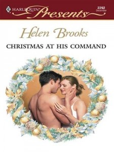 Baixar Christmas at his command pdf, epub, eBook