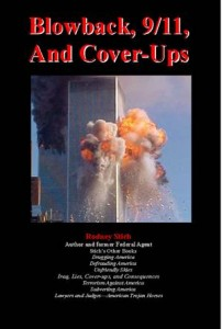 Baixar Blowback, 9/11, and cover-ups pdf, epub, ebook