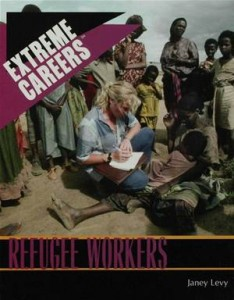 Baixar Refugee workers pdf, epub, ebook
