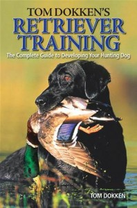 Baixar Tom dokken's retriever training pdf, epub, eBook