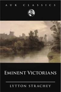 Baixar Eminent victorians pdf, epub, eBook