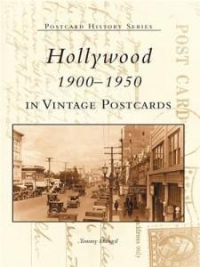 Baixar Hollywood 1900-1950 in vintage postcards pdf, epub, eBook