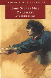 Baixar On liberty and other essays pdf, epub, ebook
