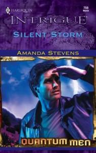 Baixar Silent storm pdf, epub, eBook