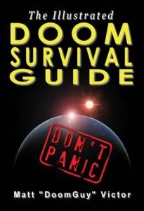Baixar Illustrated doom survival guide, the pdf, epub, eBook