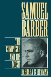 Baixar Samuel barber : the composer and his music pdf, epub, ebook