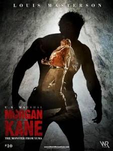 Baixar Morgan kane: the monster from yuma pdf, epub, ebook