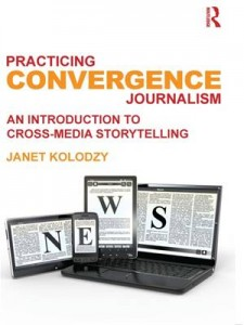 Baixar Practicing convergence journalism pdf, epub, eBook