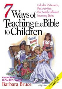Baixar 7 ways of teaching the bible to children pdf, epub, eBook