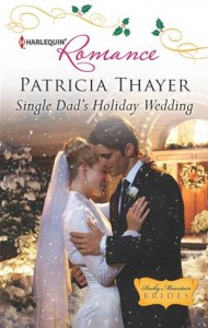 Baixar Single dad's holiday wedding pdf, epub, eBook
