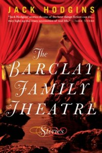 Baixar Barclay family theatre, the pdf, epub, ebook