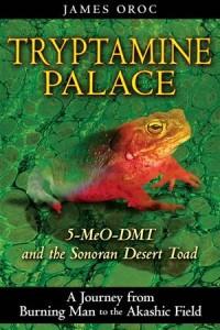 Baixar Tryptamine palace pdf, epub, eBook
