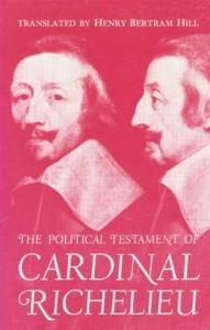 Baixar Political testament of cardinal richelieu: pdf, epub, eBook