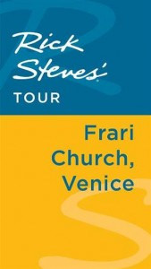 Baixar Rick steves' tour: frari church, venice pdf, epub, ebook