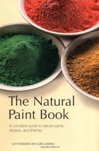 Baixar Natural paint book, the pdf, epub, eBook