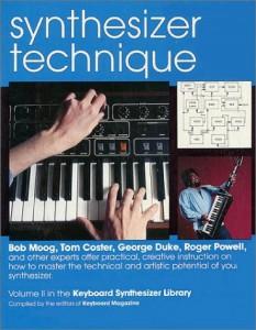 Baixar Synthesizer technique pdf, epub, eBook