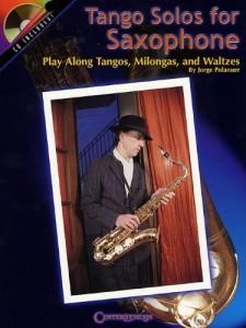 Baixar Tango solos for saxophone pdf, epub, eBook