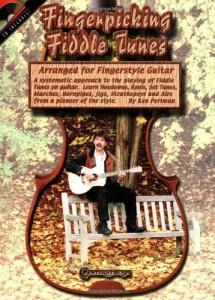 Baixar Fingerpicking fiddle tunes pdf, epub, eBook