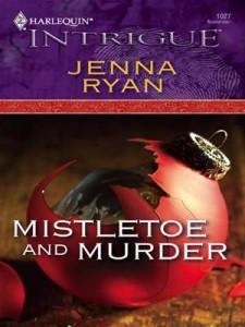 Baixar Mistletoe and murder pdf, epub, eBook