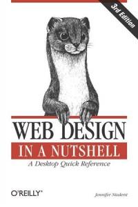 Baixar Web design in a nutshell pdf, epub, eBook