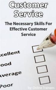 Baixar Customer service course: necessary skills for pdf, epub, eBook
