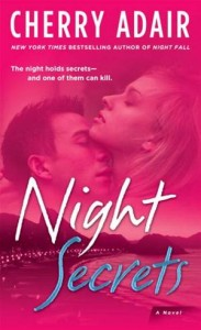 Baixar Night secrets pdf, epub, eBook