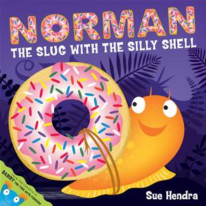 Baixar Norman the slug with a silly shell pdf, epub, eBook