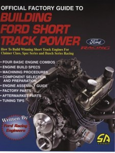 Baixar Official factory guide to building ford short-trac pdf, epub, eBook