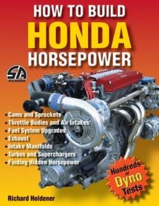 Baixar How to build honda horsepower pdf, epub, eBook