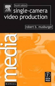 Baixar Single-camera video production pdf, epub, eBook
