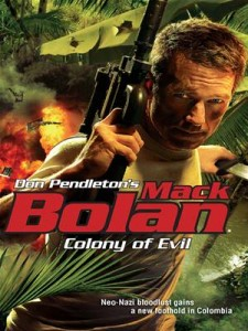 Baixar Colony of evil pdf, epub, eBook