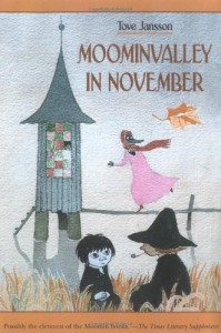 Baixar Moominvalley in november pdf, epub, eBook