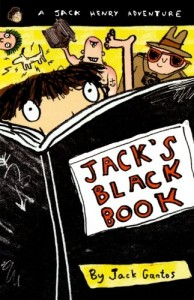 Baixar Jack's black book pdf, epub, eBook
