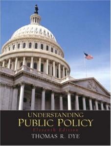 Baixar Understanding public policy pdf, epub, eBook