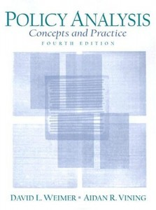 Baixar Policy analysis – concepts and practice pdf, epub, eBook