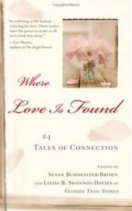 Baixar Where love is found pdf, epub, eBook