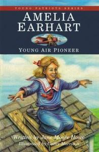 Baixar Amelia earhart pdf, epub, ebook